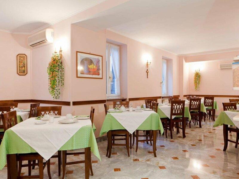 Villa Maria Cristina Brando