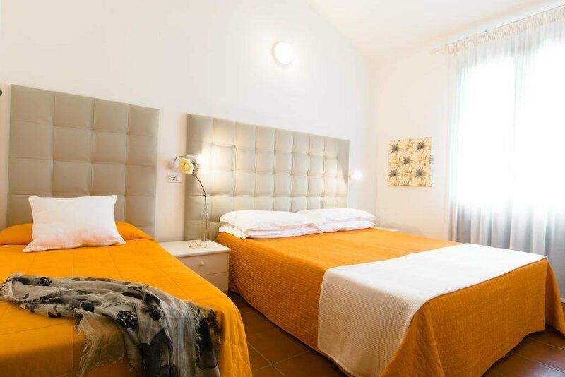 Villaggio Residence Duna Rossa