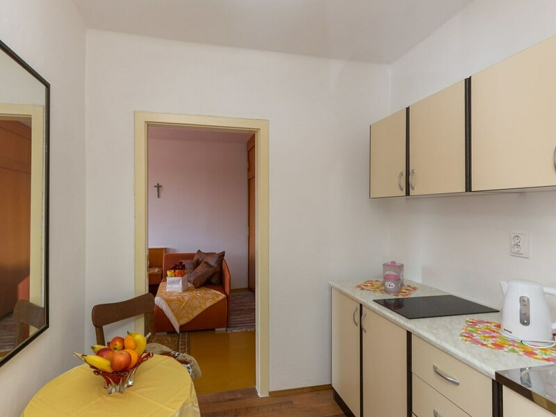 Charming Island Apartment And Garden70M From Sandy Beach And Restaurant Free Wi Fi