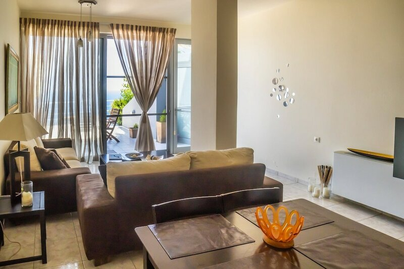 Luxury Villa Ariadni