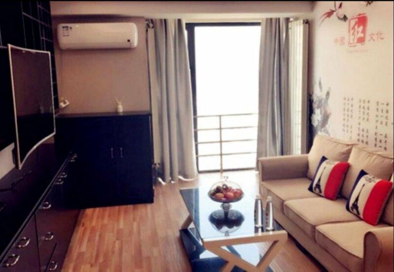 Tianjin Per Yee Boutique Hotel Xihui