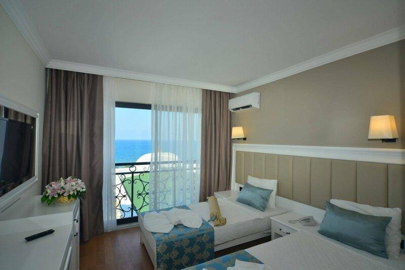 Sea Star Hotel Alanya