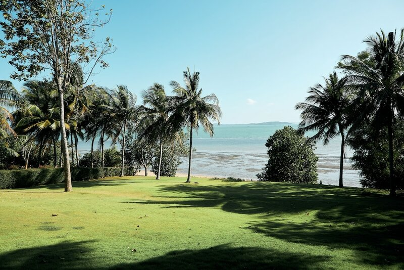 Villa Lyra Phuket 4bdr Beachfornt Villa