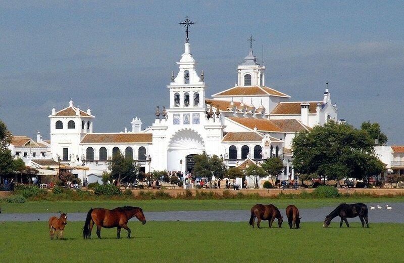 Glamping Sevilla
