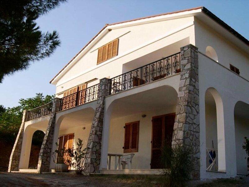 Villa L'innamorata