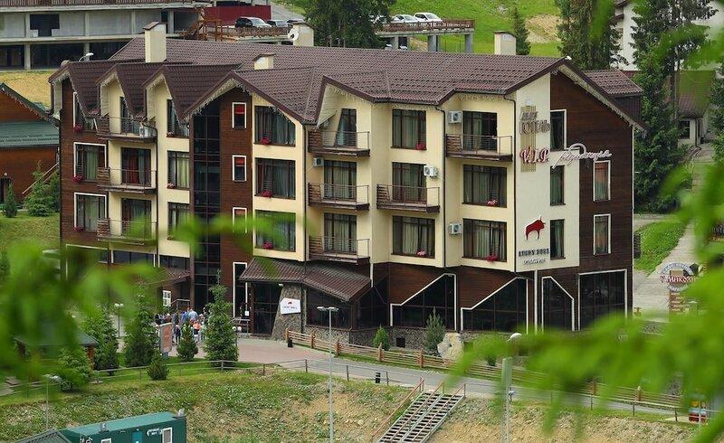 Апарт-отель VIP Резиденция