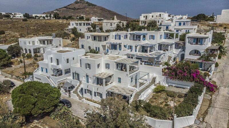 Cleopatra Homes