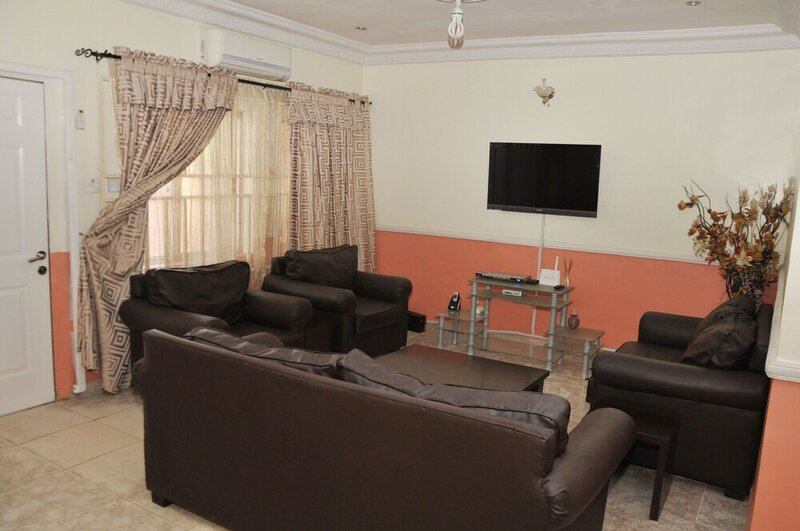 Your Place at Asokoro