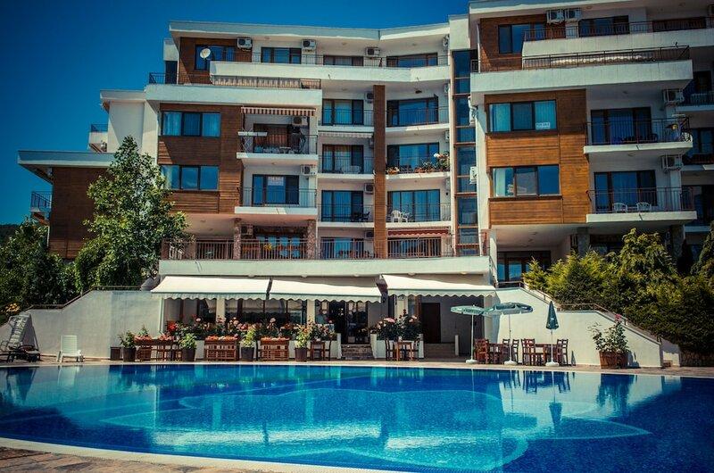 Messambria Fort Beach Hotel