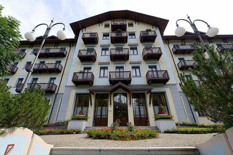 Aparthotel & Residence Palace