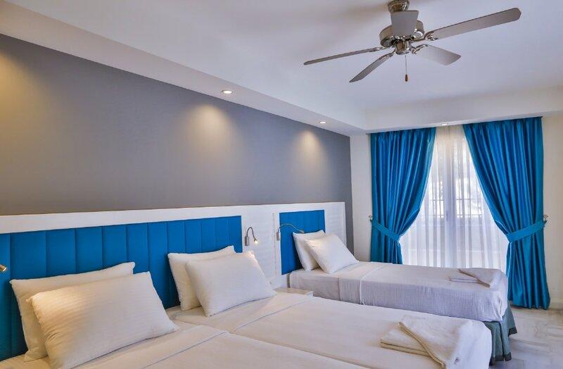 Livia Hotel