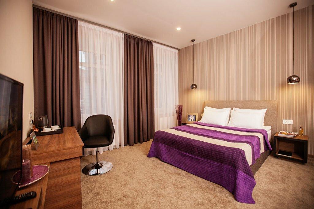 готель — Апартаменти Senator Apartments Maidan — Київ, фото №2
