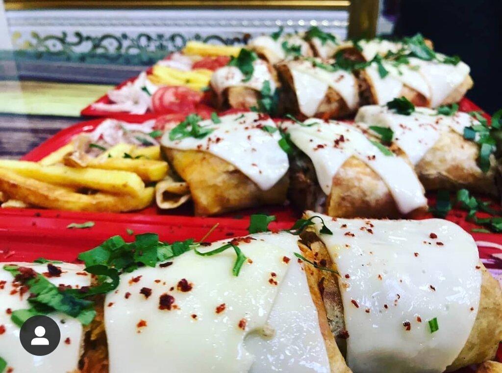 fast food — Antochia Döner — Fatih, photo 2