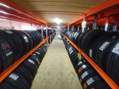 tires and alloys — 74kolesa.ru — Yekaterinburg, photo 1