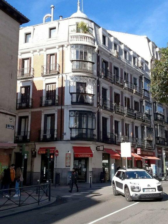 Dream Madrid