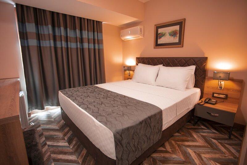 Hotel Kale 17