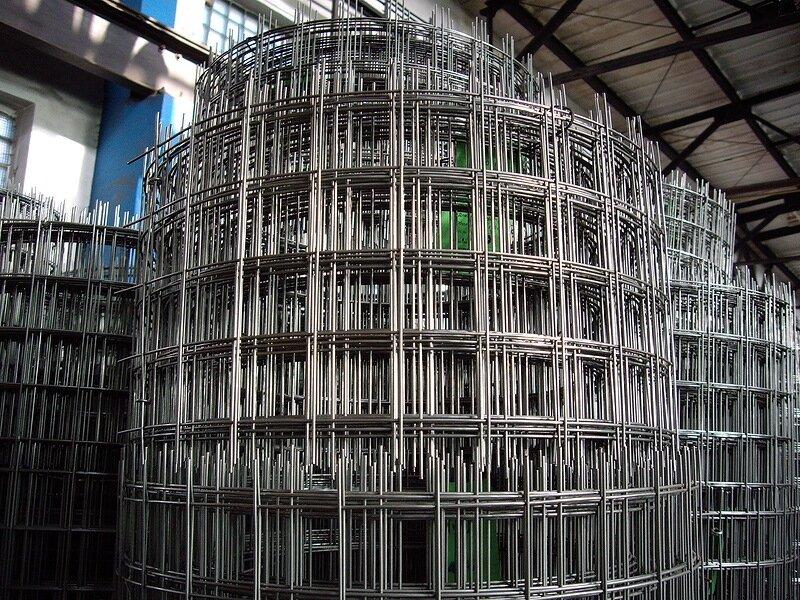 Верея бетон уклонообразующий слой из керамзитобетона