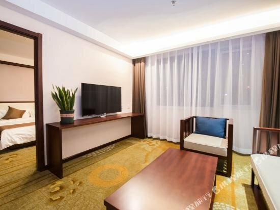 Beijing Zhongmei Hotel