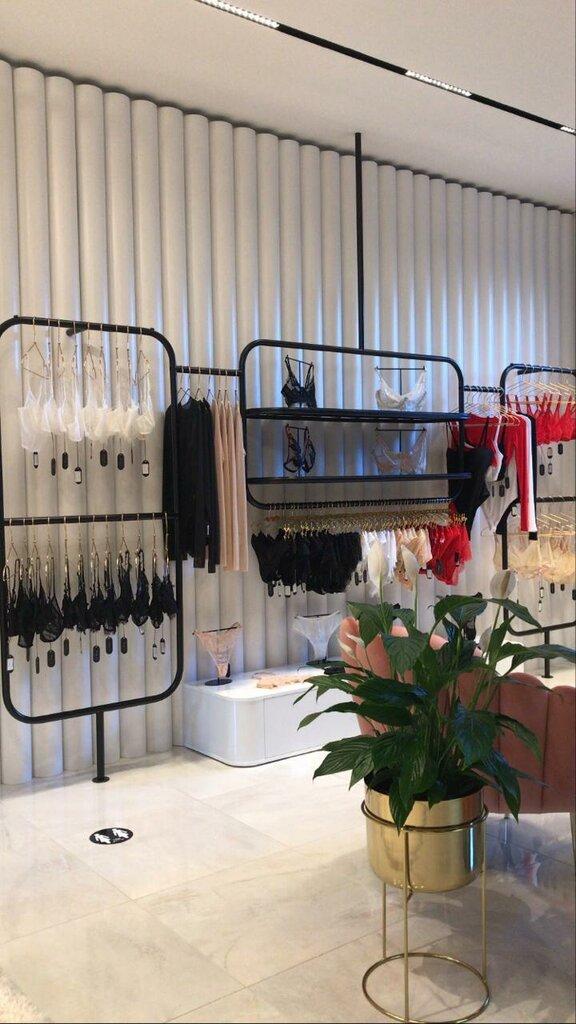 Магазины женского нижнего белья в севастополе gess массажер отзывы