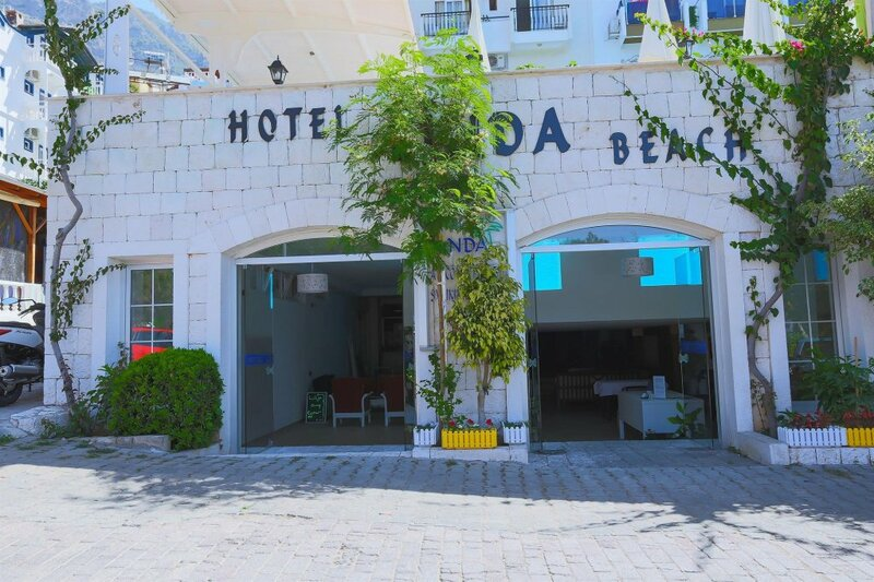 Linda Boutique Class Hotel