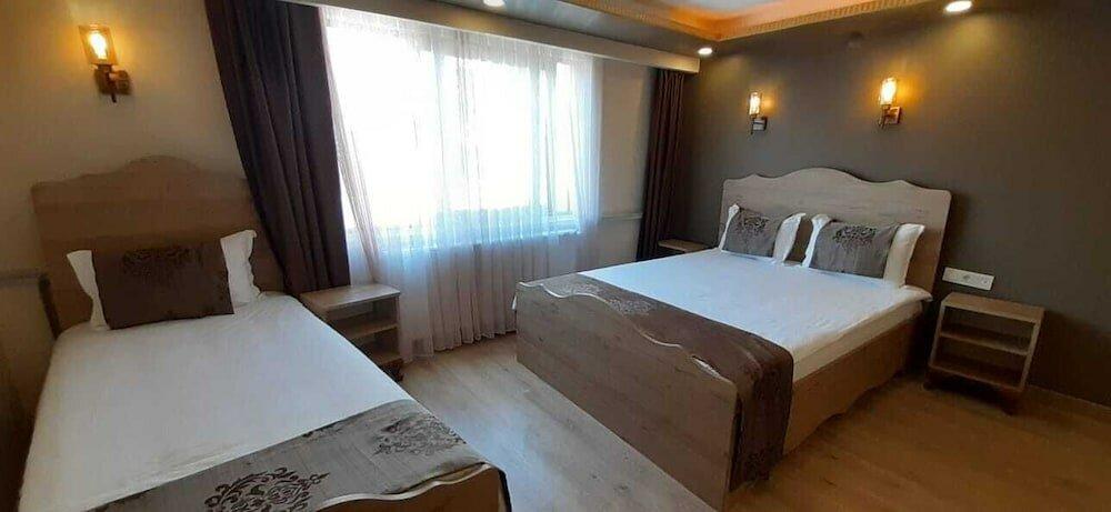 otel — Golden Sail Hotel Old City — Fatih, foto №%ccount%