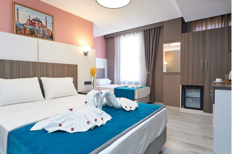 İstanbul Blue Hotel Beyazit