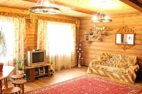 Guest House on Tsentralnaya 19a
