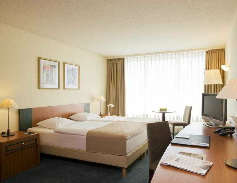 Nh Fribourg Hotel