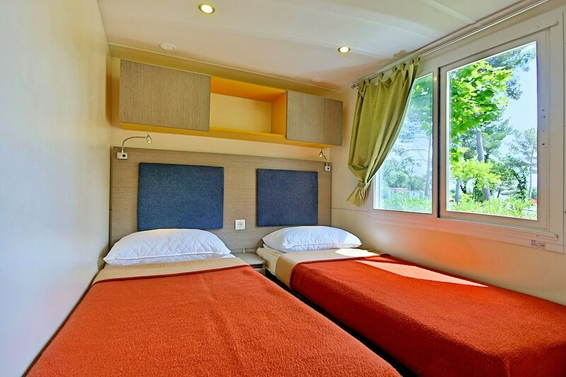 Camping Adria Mobile Homes in Brioni