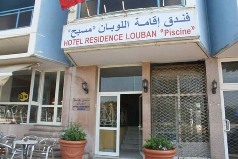 Hôtel Residence Louban
