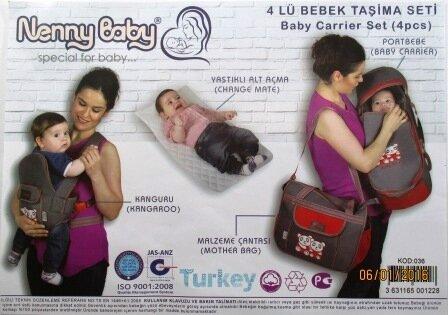 çocuk giyim mağazaları — Bebek Hattı Yosun Bebe — Fatih, photo 2