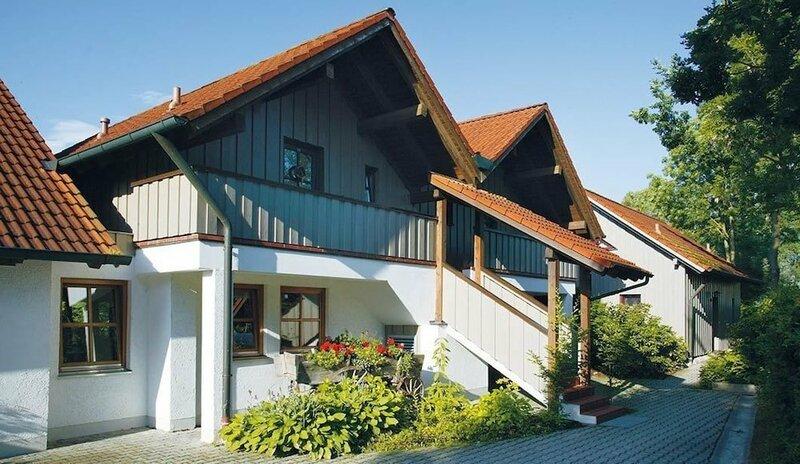 Holmernhof Dreiquellenbad Camping