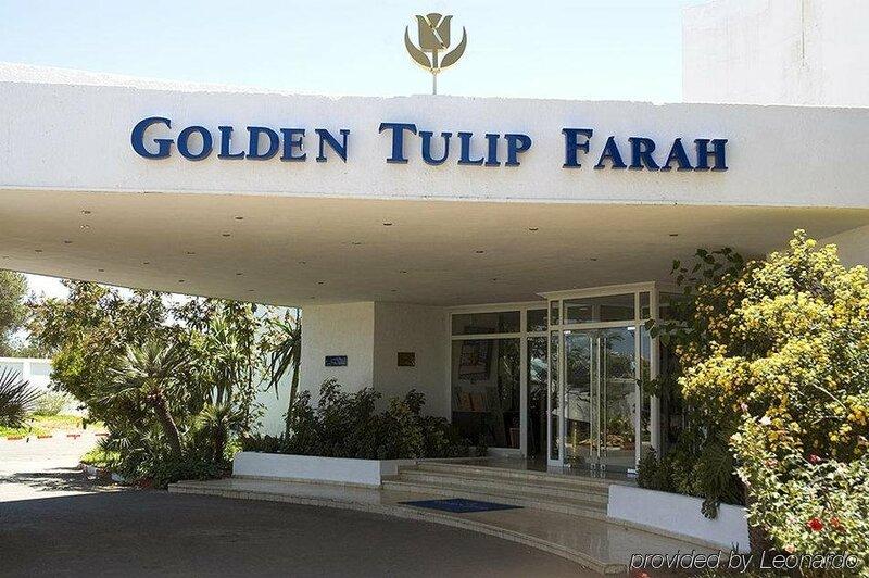 Hotel Farah Khouribga