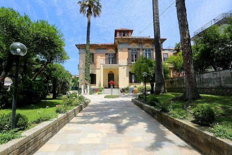 Villa Elide