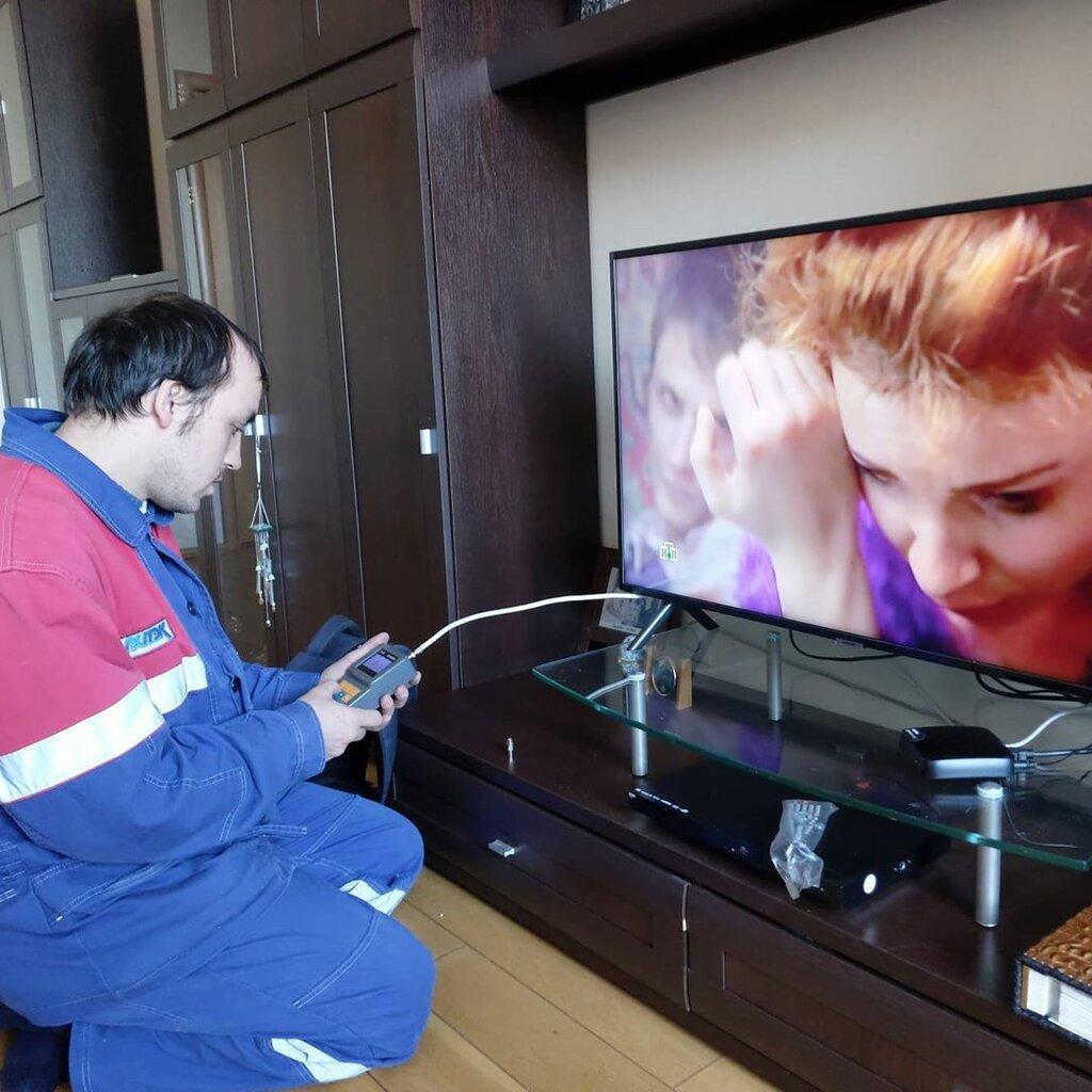 кабельное телевидение — Ивантеевские кабельные сети — Ивантеевка, фото №2