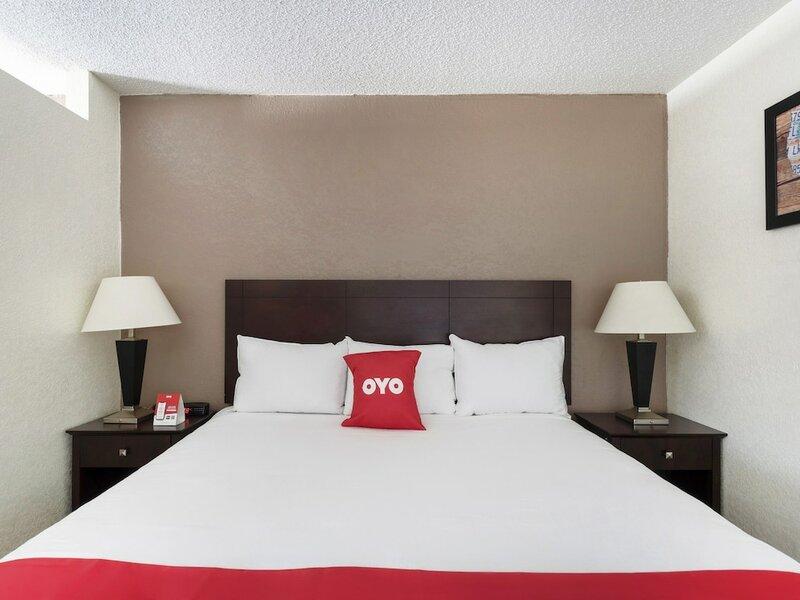 Oyo Hotel Kannapolis