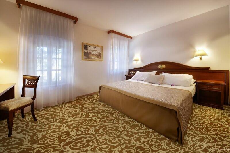 Hotel Convent