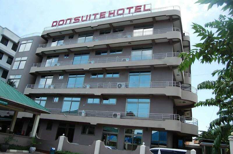 Don Suite Hotel
