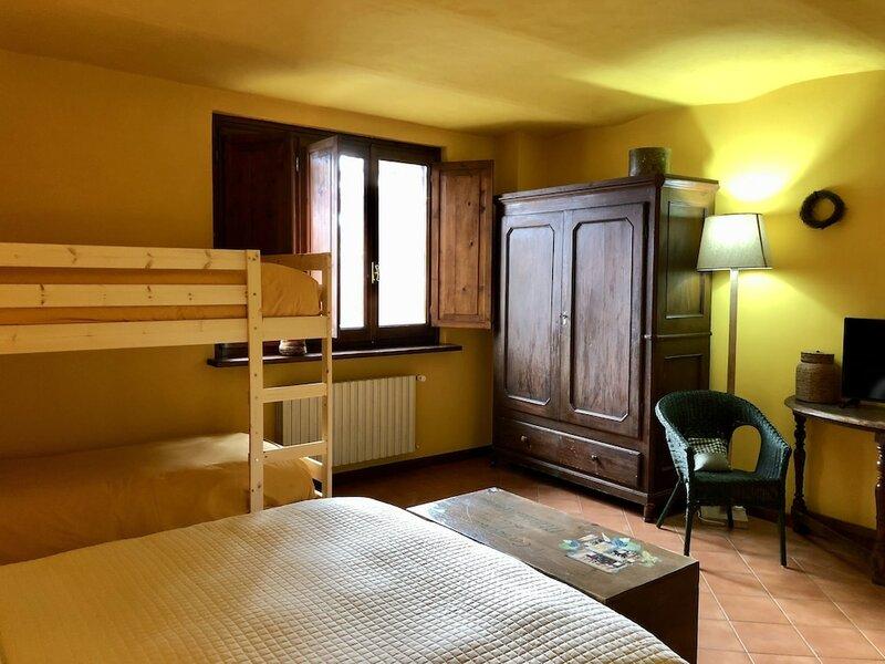 La Maddalena Bed & Wine