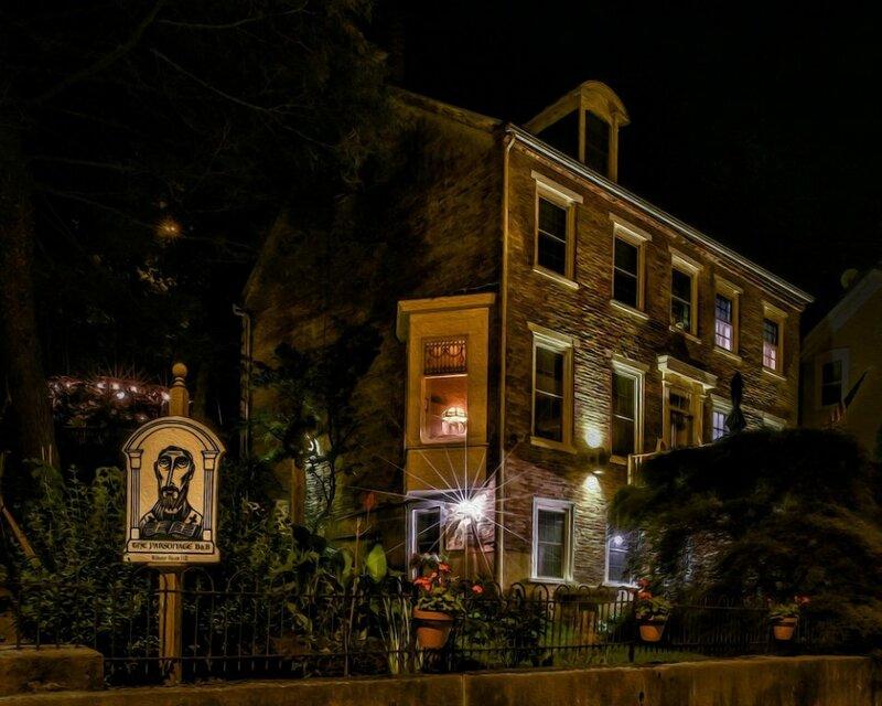 The Dolon House