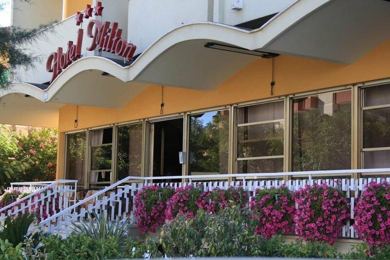 Hotel Milton Bellaria-Igea Marina