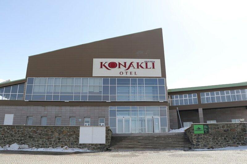 Otel Erzurum