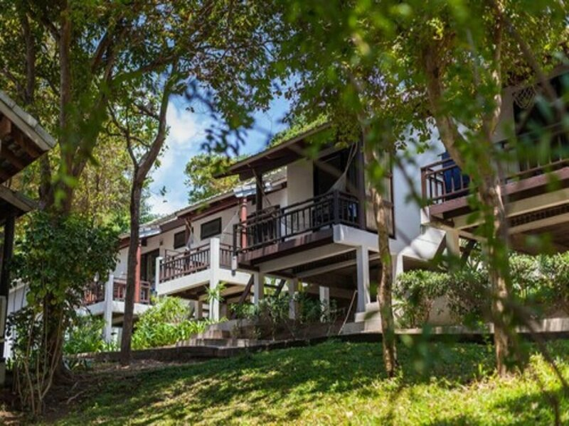 Sarikantang Resort And SPA