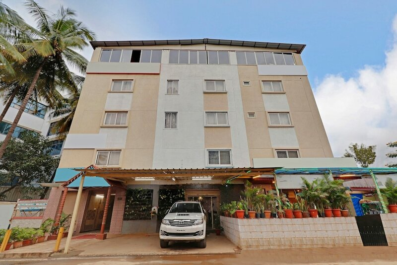 Oyo 451 Hotel Goyal Residency