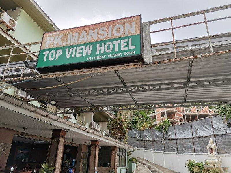 P. K. Mansion