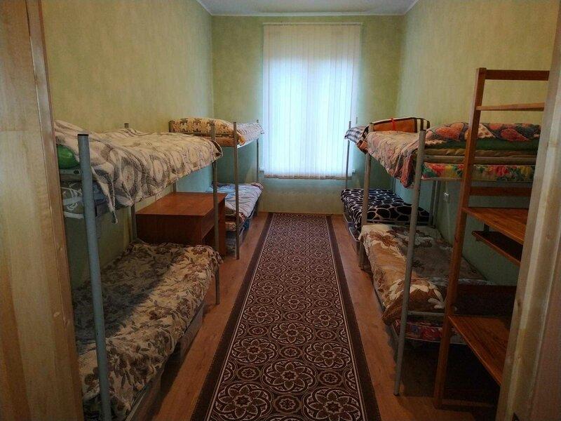 Хостел в Становом