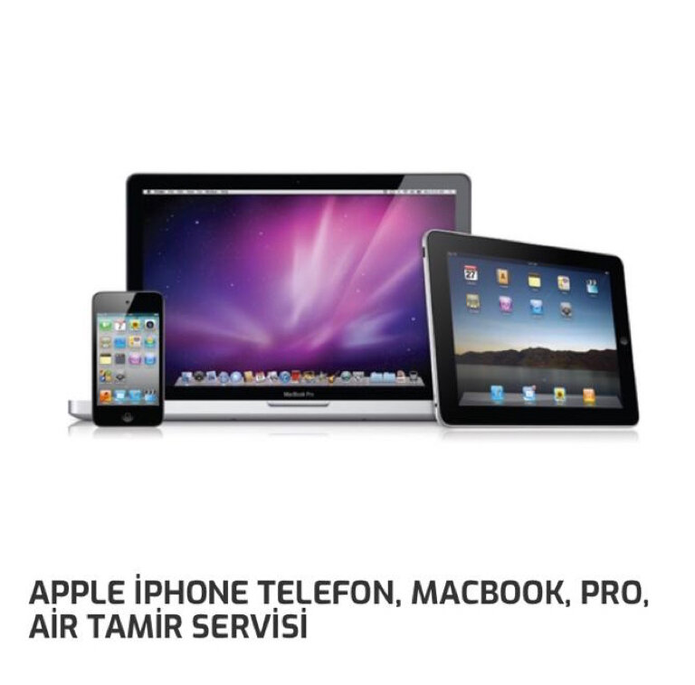 computer repairs and services — Apple Service — Beyoglu, photo 1