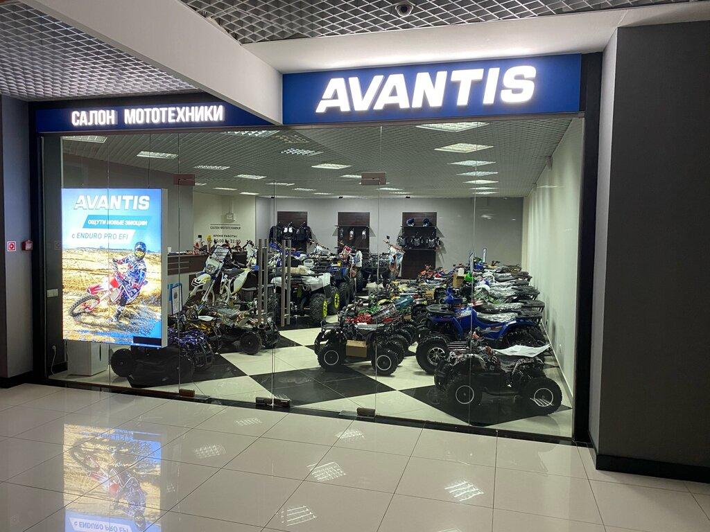 мотосалон — ATV-Moto — Москва, фото №2