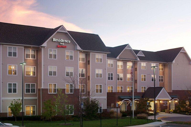 Residence Inn by Marriott - Silver Spring