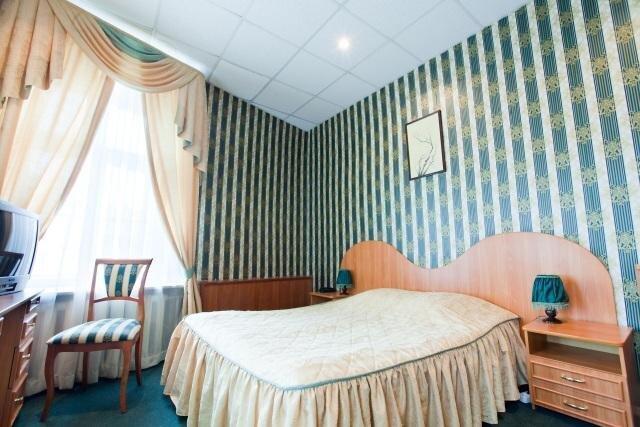 Пушкинский домик
